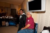 Clifford Fukuda and Greg Tsuda.