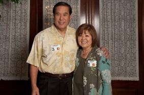 Harvey and Janice Chin
