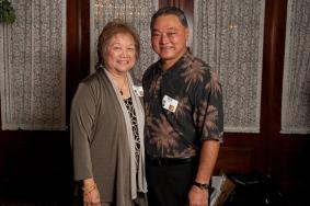 Neil and Linda (Ishikawa) Honda