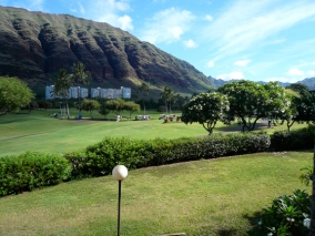 Makaha Golf and Resort