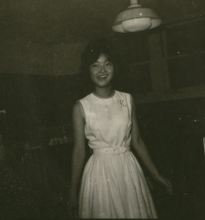 Diane Teshima