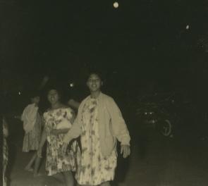 Roya Pokipala, Davelyn Apao