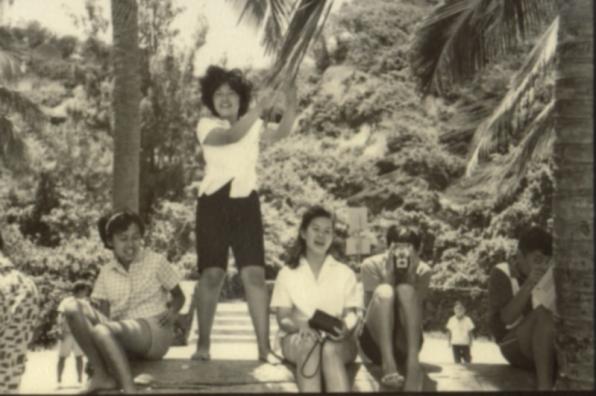 Beryl Aoki, Corrine Yokote