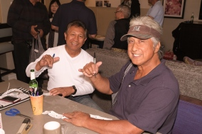 Ronald Havellana, Elliot Dela Cruz