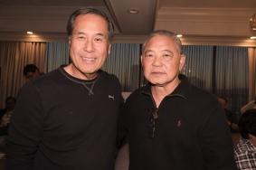 Harvey Chin & Dennis Kaneshiro