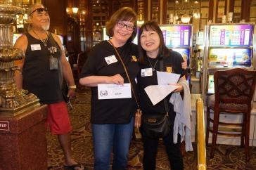 Winna Cynthia Kee with Cynthia Sodetani