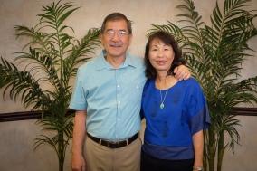 Gordon & Mona Fujimoto