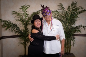 Rudy & Carol Obrero
