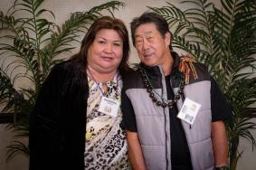Steve & Robertha Yamaguchi