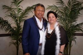 Ronald Havellana & Stephanie (Ishikawa) Murakoshi