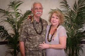 Sonny (William) & Melissa McCumber