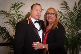 James & Connie Mullins