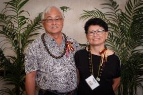 Greg & Velma Tsuda