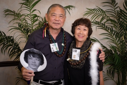 Dennis & Shirley